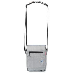 KlickFix Smart Bag Lenkertasche S grau